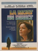 Death Watch - French Movie Poster (xs thumbnail)