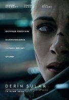Underwater - Turkish Movie Poster (xs thumbnail)