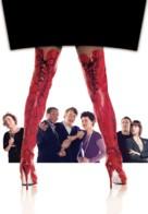 Kinky Boots - Key art (xs thumbnail)