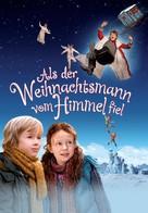 Als der Weihnachtsmann vom Himmel fiel - Swiss Movie Poster (xs thumbnail)