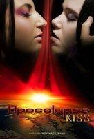 Apocalypse Kiss - DVD movie cover (xs thumbnail)
