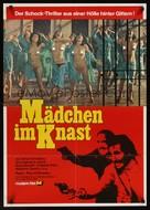 Diario segreto da un carcere femminile - German Movie Poster (xs thumbnail)