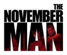 November Man - Movie Poster (xs thumbnail)