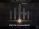 The Fifth Element - British Movie Poster (xs thumbnail)