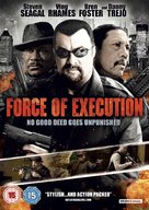 Force of Execution - Movie Cover (xs thumbnail)