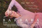 Barbara - German Movie Poster (xs thumbnail)