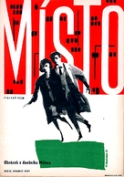 Il posto - Czech Movie Poster (xs thumbnail)