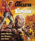 The Scalphunters - Blu-Ray movie cover (xs thumbnail)