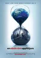 An Inconvenient Sequel: Truth to Power - Swedish Movie Poster (xs thumbnail)