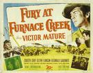 Fury at Furnace Creek - Movie Poster (xs thumbnail)