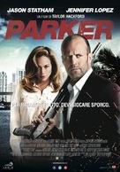 Parker - Italian Movie Poster (xs thumbnail)