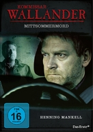 Steget efter - German Movie Cover (xs thumbnail)