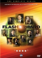 """FlashForward"" - DVD cover (xs thumbnail)"