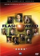 """""""FlashForward"""" - DVD movie cover (xs thumbnail)"""