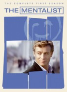"""The Mentalist"" - DVD cover (xs thumbnail)"