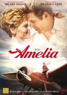 Amelia - Danish Movie Cover (xs thumbnail)
