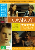Tomboy - Australian Movie Poster (xs thumbnail)