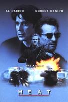 Heat - Movie Poster (xs thumbnail)