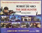 The Deer Hunter - British Movie Poster (xs thumbnail)