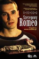 Private Romeo - Polish Movie Poster (xs thumbnail)