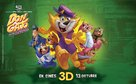 Don gato y su pandilla - Argentinian Movie Poster (xs thumbnail)
