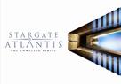"""Stargate: Atlantis"" - German Movie Cover (xs thumbnail)"