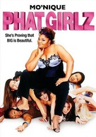 Phat Girlz - DVD cover (xs thumbnail)