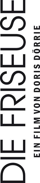Die Friseuse - German Logo (xs thumbnail)