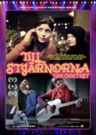 MGP Misionen - Swedish Movie Poster (xs thumbnail)