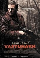 Defiance - Estonian Movie Poster (xs thumbnail)
