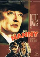 The Nanny - DVD cover (xs thumbnail)