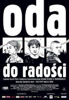 Oda do radosci - Polish poster (xs thumbnail)