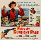 Fury at Gunsight Pass - Movie Poster (xs thumbnail)