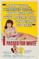 I Passed for White - Movie Poster (xs thumbnail)