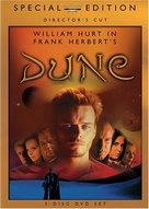 """Dune"" - Movie Cover (xs thumbnail)"