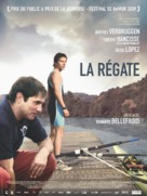 La régate - French Movie Poster (xs thumbnail)