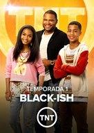 """Black-ish"" - Spanish Movie Poster (xs thumbnail)"