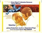 Mayerling - British Movie Poster (xs thumbnail)