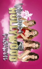 """Vlaamse Hollywood Vrouwen"" - Belgian Movie Poster (xs thumbnail)"