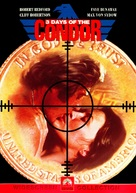 Three Days of the Condor - Movie Cover (xs thumbnail)