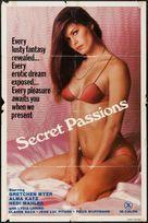 Das Haus der geheimen Lüste - Movie Poster (xs thumbnail)