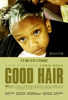 Good Hair - Movie Poster (xs thumbnail)
