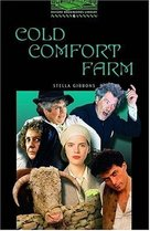 Cold Comfort Farm - Movie Cover (xs thumbnail)