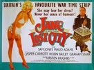 Jane and the Lost City - British Movie Poster (xs thumbnail)