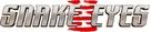 Snake Eyes: G.I. Joe Origins - Logo (xs thumbnail)