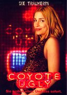 Coyote Ugly - German Teaser poster (xs thumbnail)
