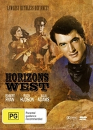 Horizons West - Australian Movie Cover (xs thumbnail)