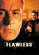 Flawless - Movie Poster (xs thumbnail)
