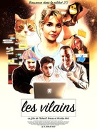 Les Vilains - French Movie Poster (xs thumbnail)