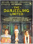 The Darjeeling Limited - Swiss poster (xs thumbnail)
